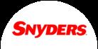 Snyder's Logo Overlay